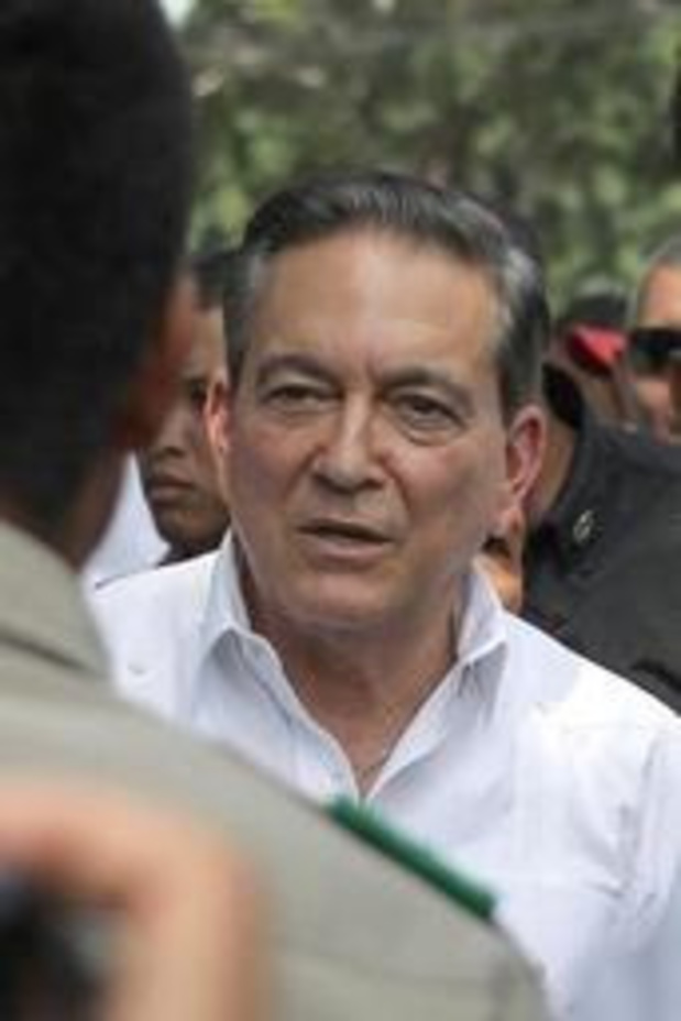 Le président panaméen propose une médiation au Venezuela