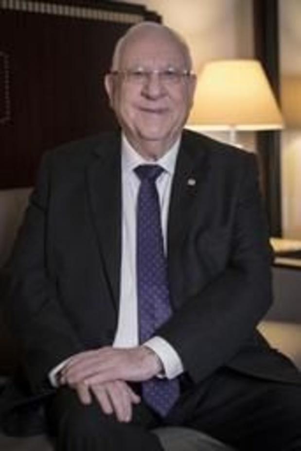 Israëlische president begint volgende week consultatie voor nieuwe regering