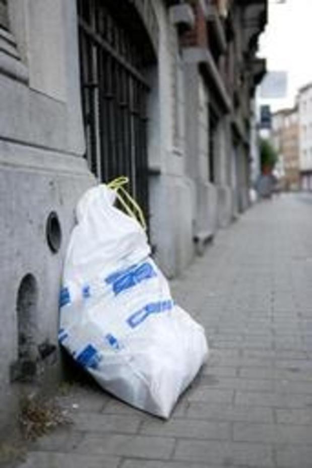 Bruxelles Propreté - Il faudra que Bruxelles-Propreté donne les coups de balai là où il faut