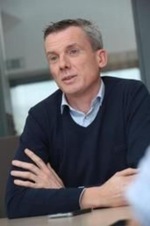 Johan Verbist n'est plus le patron de l'arbitrage à l'Union belge