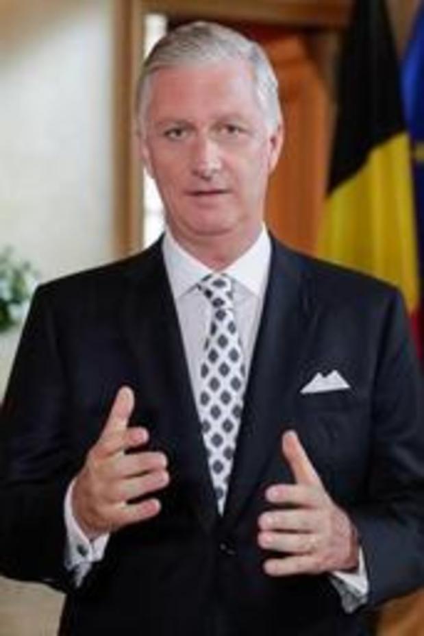 """Koning begrijpt """"beperkingen"""" politieke leiders, maar uitdagingen vergen snelle aanpak"""