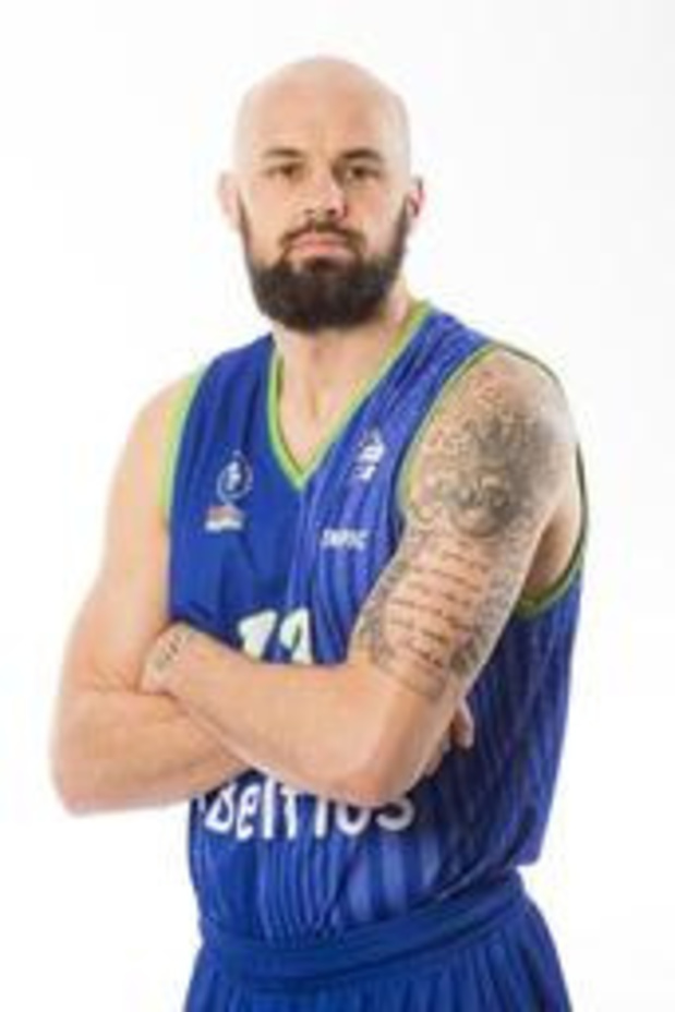 EuroMillions Basketball League - Mike Smith contraint de quitter Mons-Hainaut pour raison cardiaque