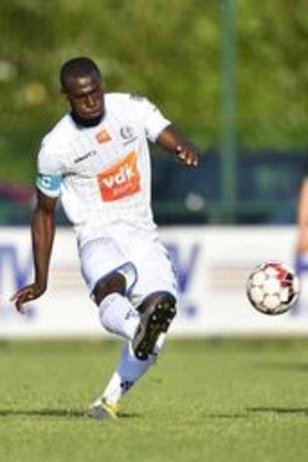 Esiti ruilt AA Gent voor Griekse kampioen PAOK Saloniki