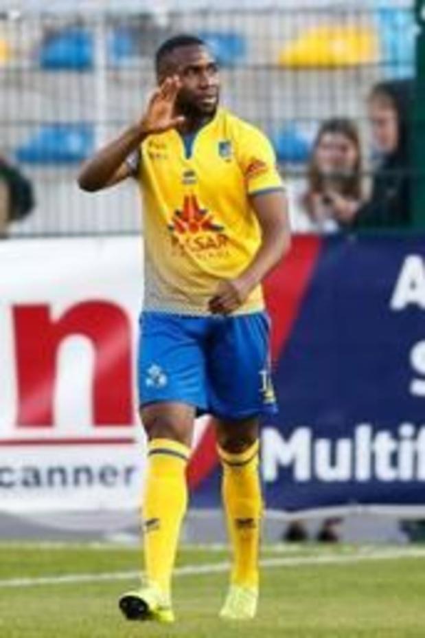 Jupiler Pro League - L'Union signe un 6 sur 6 contre Courtrai (2-0), deuxième victoire de Mouscron