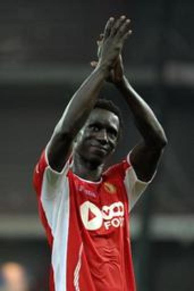 Jupiler Pro League - Mbaye Leye wordt assistent van Michel Preud'homme bij Standard