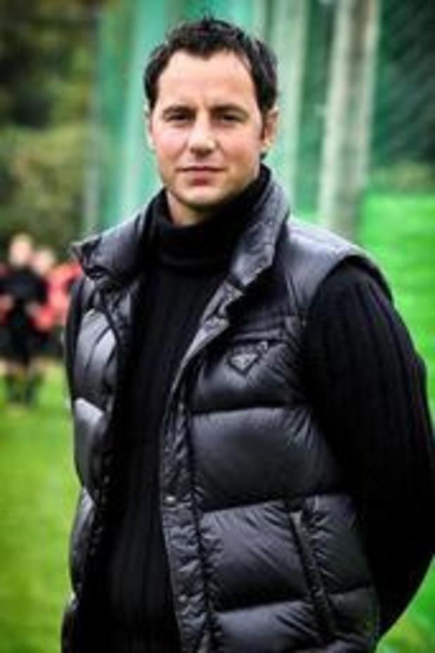 Olivier Renard wordt sportief adviseur bij Antwerp