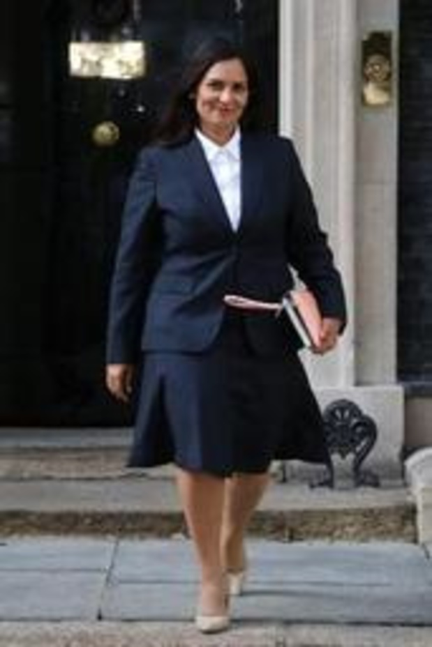 Johnson nieuwe Britse premier - Boris Johnson omringt zich met eurosceptici om brexit tot goed einde te brengen