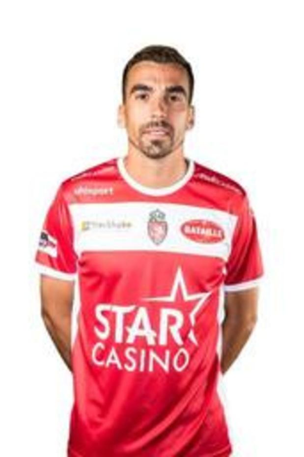 Noë Dussenne, nouveau renfort défensif pour le Standard de Liège