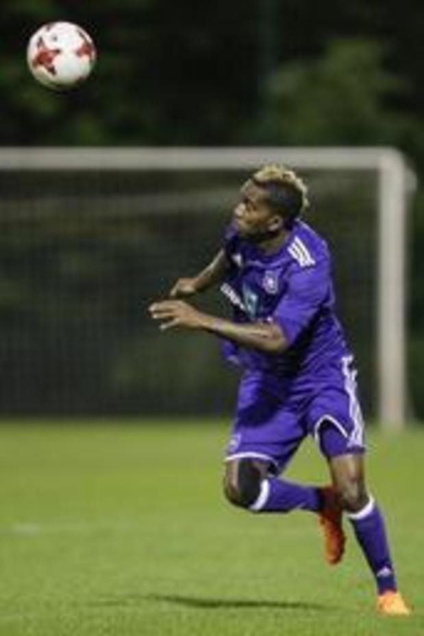 Henry Onyekuru (ex-Anderlecht et Eupen) signe à Monaco pour cinq ans
