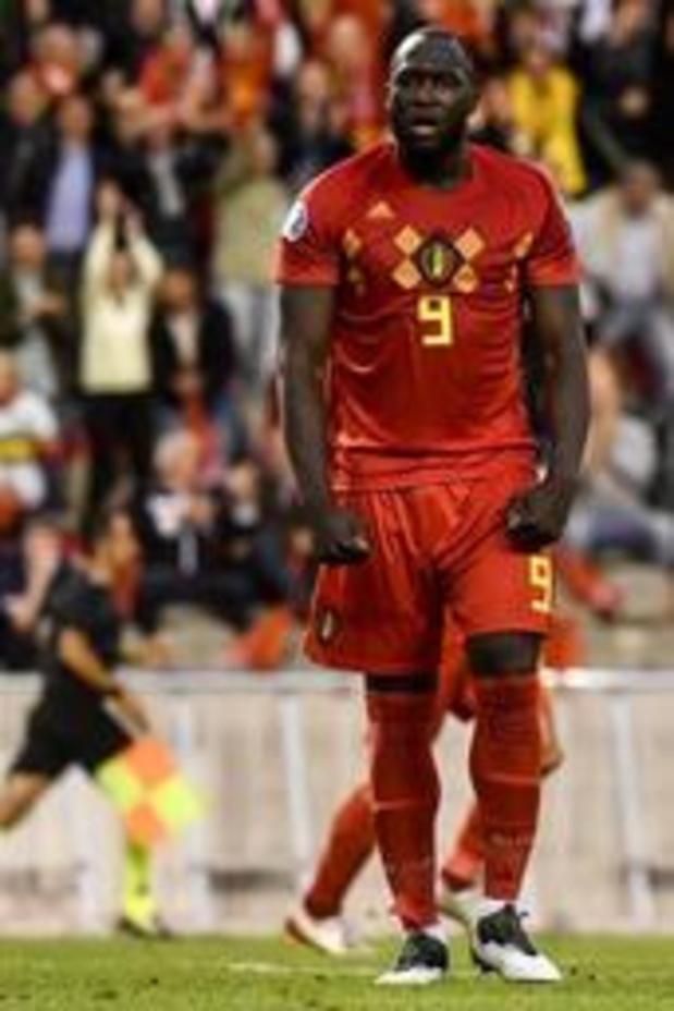 Premier League - D-day voor Romelu Lukaku, transfermarkt in Engeland sluit om 18u