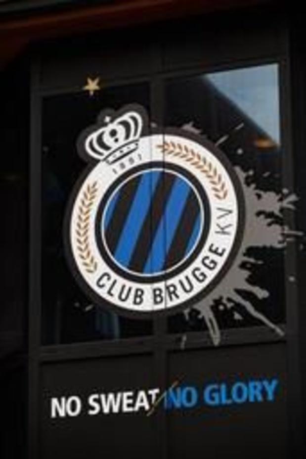 Club Brugge sneuvelt in halve finales Viareggio Cup na strafschoppen