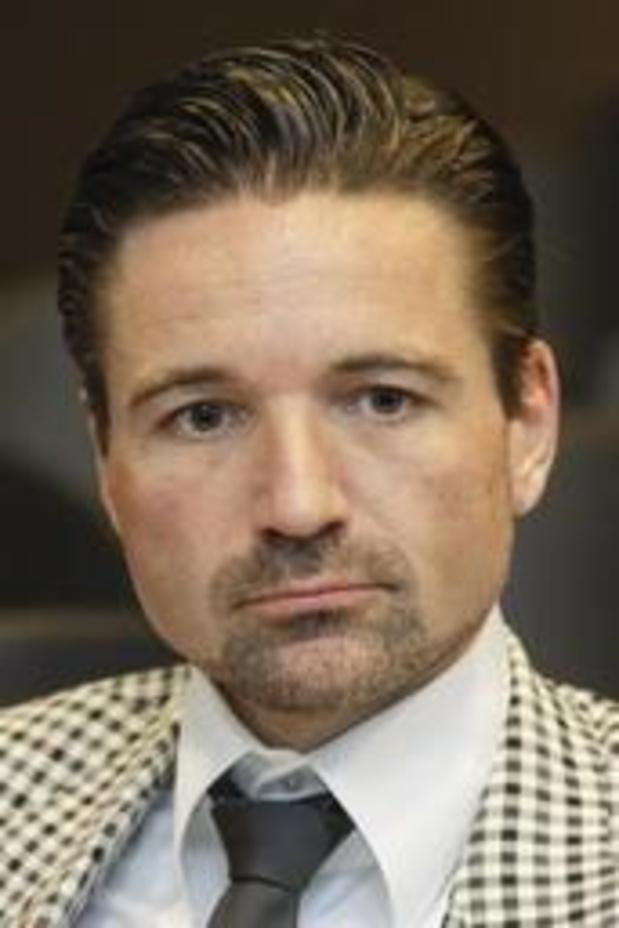 Stefaan Vanroy houdt onschuld staande en overweegt verdere stappen