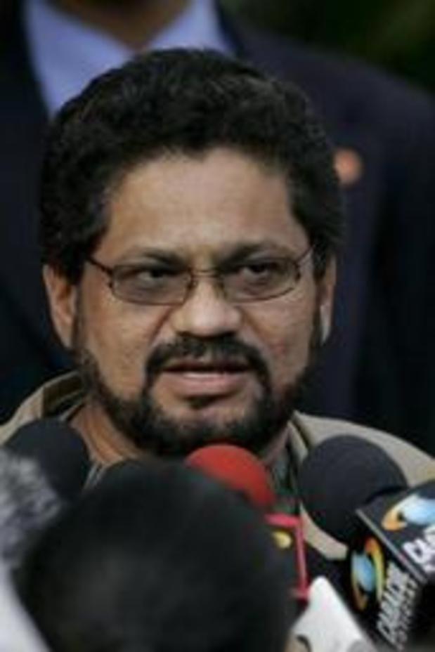 Vroegere leider van Colombiaanse FARC-rebellen wil wapens heropnemen