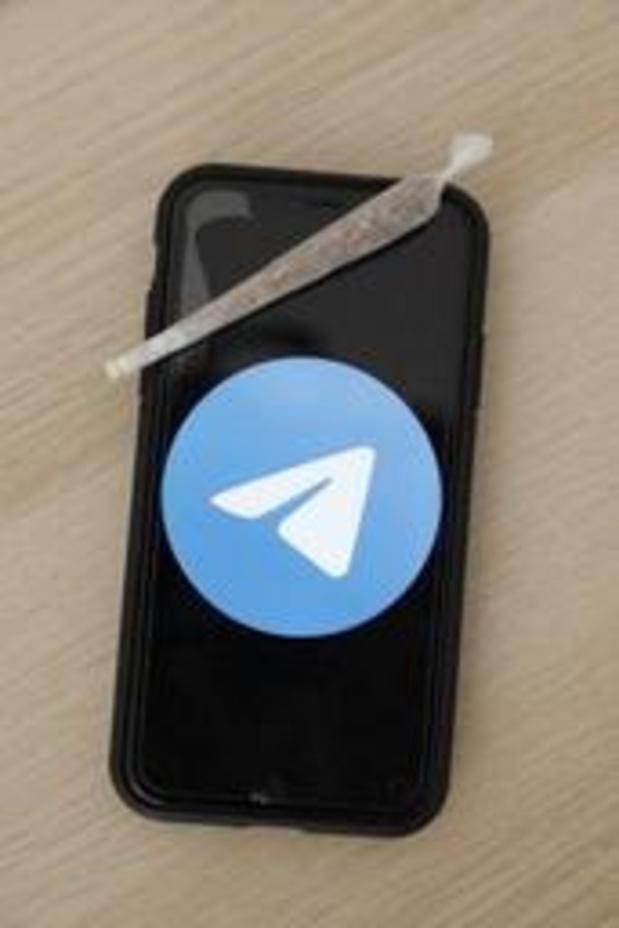 Telegram se prépare dans le secret à concurrencer Visa et Mastercard