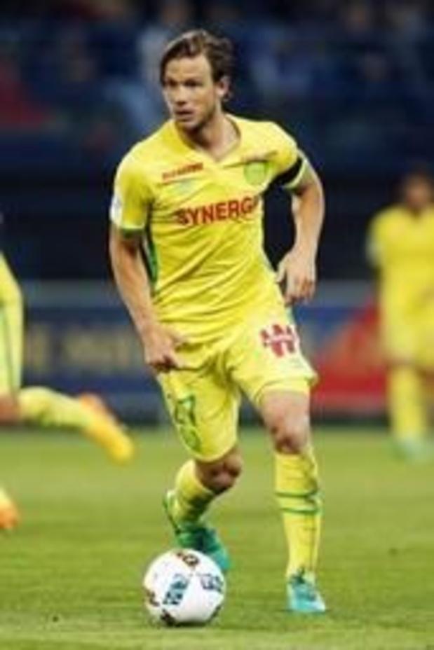 Belges à l'étranger - Guillaume Gillet qualifie Lens pour le second tour des playoffs pour la montée en Ligue 1