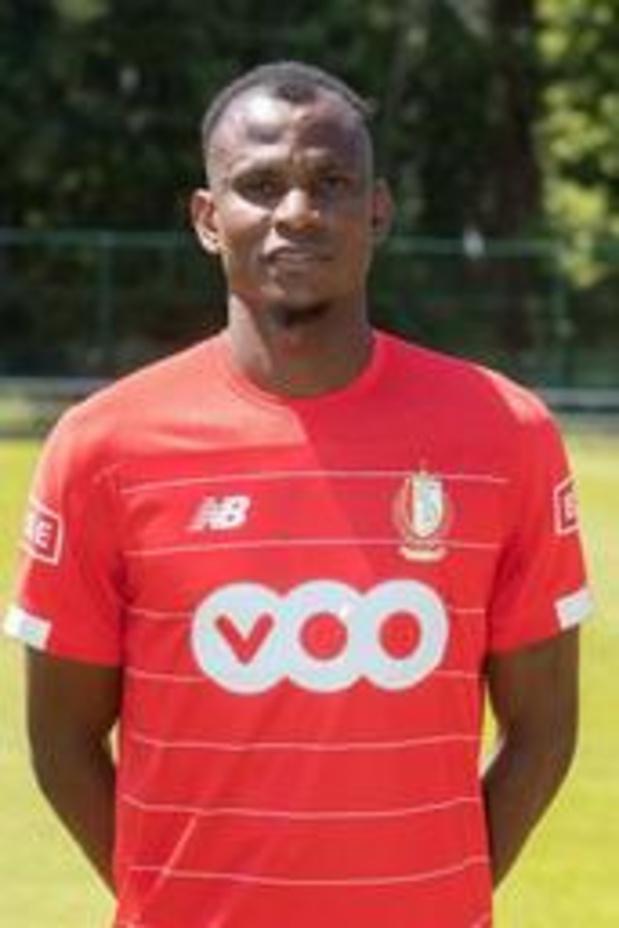 Jupiler Pro League - Uche Agbo verlaat Standard voor Braga