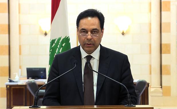 Politique au Liban: les réformes ou la mort? (décodage)