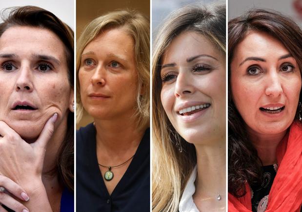 Les femmes en politique : l'incarnation du combat féministe ?
