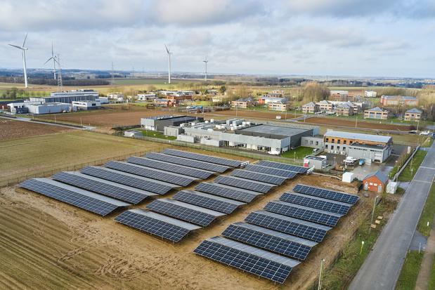 LCL neemt datacenter van ENGIE Cofely in Gembloux over