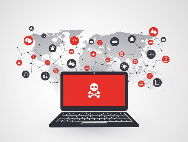 Le botnet Emotet s'autodétruit suite à une intervention policière