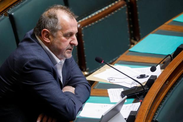 MR-fractieleider ziet coalitie zonder N-VA maar met PS en Défi