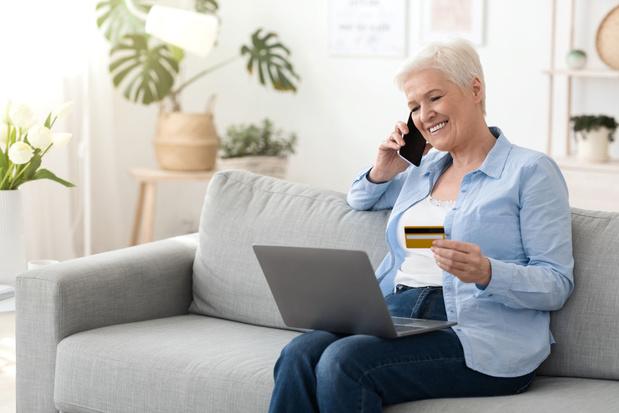 S'assurer de l'identité des commerces en ligne
