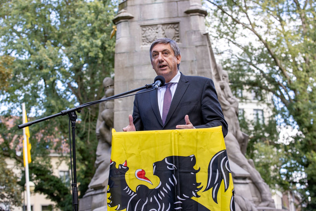 Vlaamse canon klaar in 2022: Vlaamse regering legt krijtlijnen vast