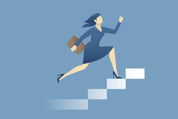 'Meer vrouwelijke investeerders, meer succes'