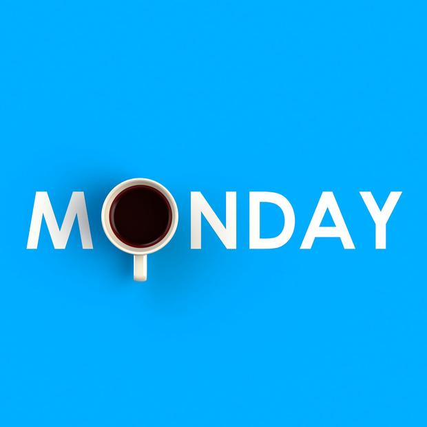 """Oubliez le Blue Monday, faites-en le """"Blues Monday"""""""
