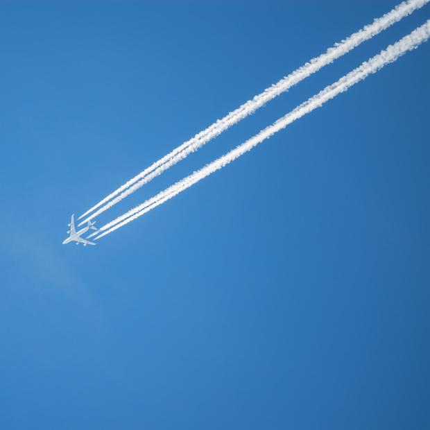 Experts testen nieuwe Boeing voor langste vlucht ter wereld