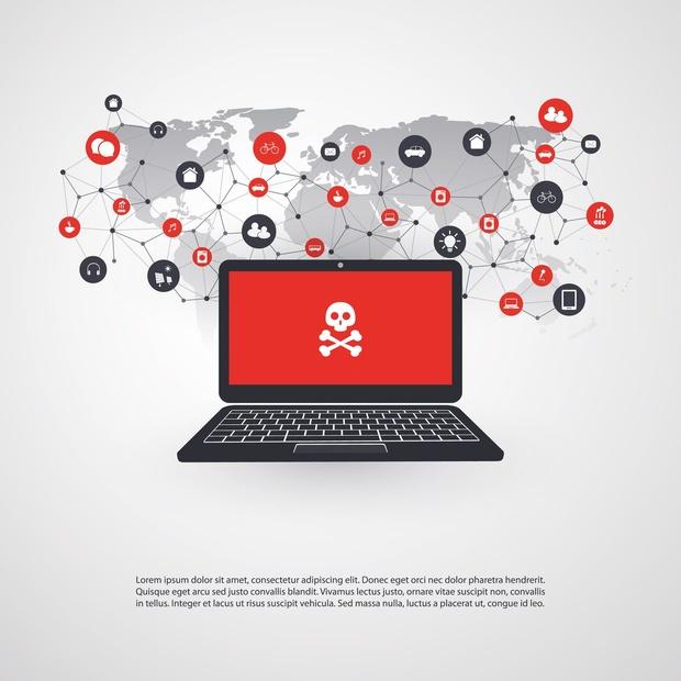 La police française pirate un botnet pour combattre un malware