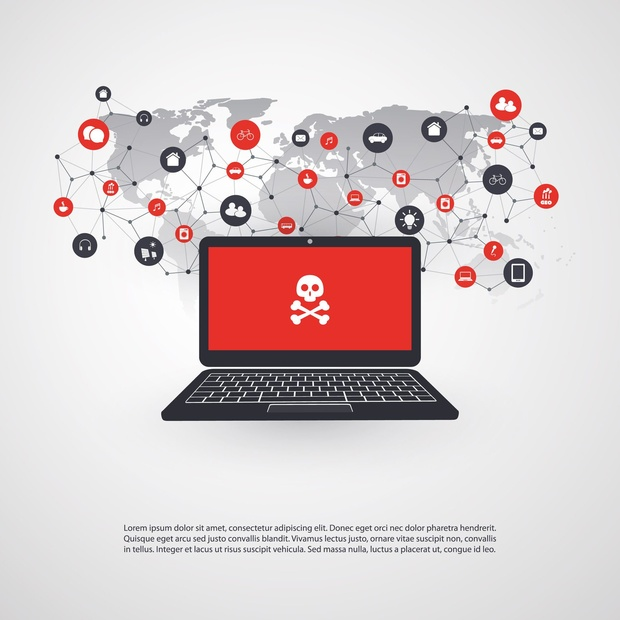 Franse politie hijackt botnet om malware te bestrijden