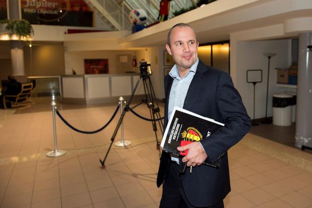 Nieuwe procureur bij Voetbalbond trad eerder op in Operatie Propere Handen