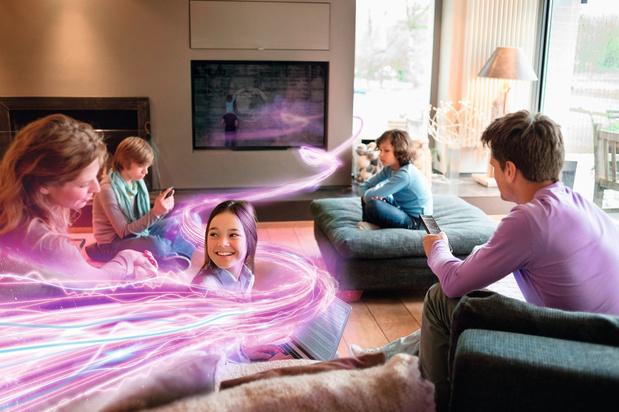 Proximus déploie la fibre ultra-rapide avec un investissement massif