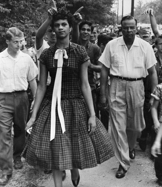 Ces photos qui racontent l'histoire des Etats-Unis: l'enfer de la ségrégation