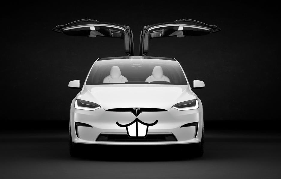 Cinq oeufs de Pâques dissimulés dans votre voiture Tesla