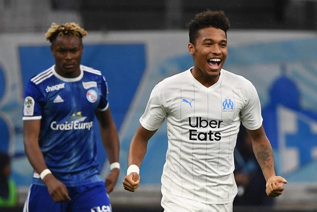 Ligue 1: Marseille et les mal classés se rebiffent, Lyon inquiète