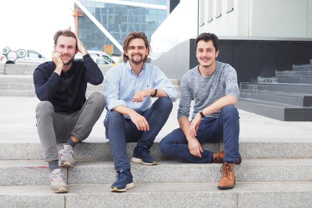 Gentse start-up uman.ai haalt half miljoen euro op