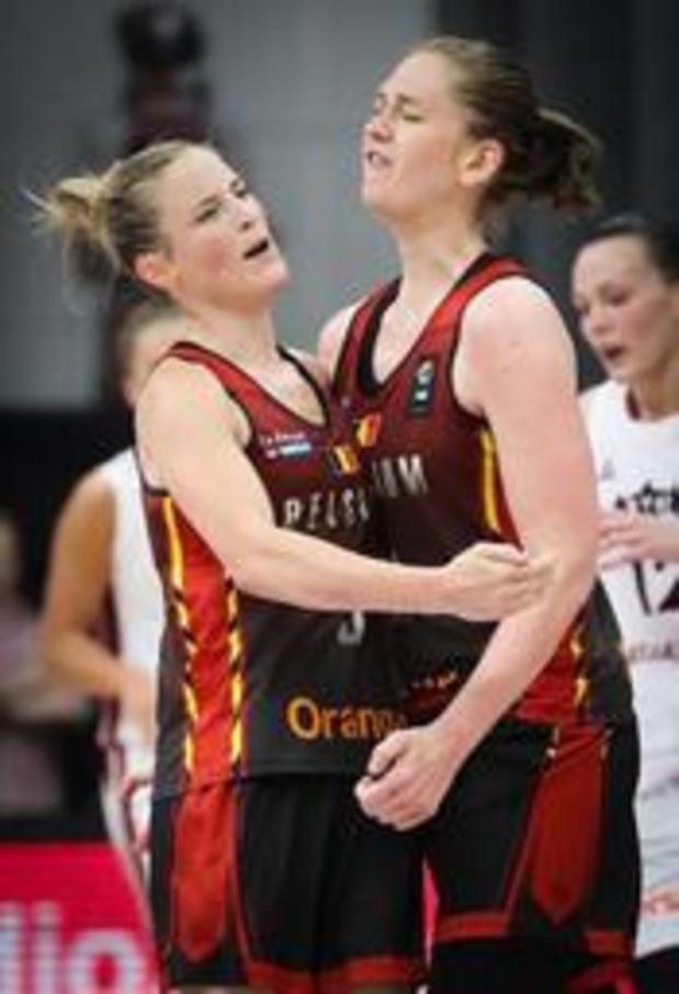 WNBA - Un revers pour Washington pour commencer malgré 14 pts, 6 rebonds d'Emma Meesseman