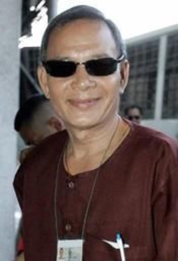 """Le """"James Bond vietnamien"""" s'éteint aux Etats-Unis"""
