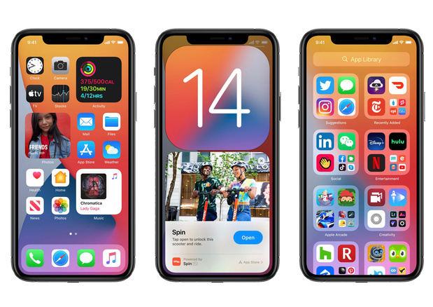 Apple stelt privacywijziging advertenties in iOS 14 uit