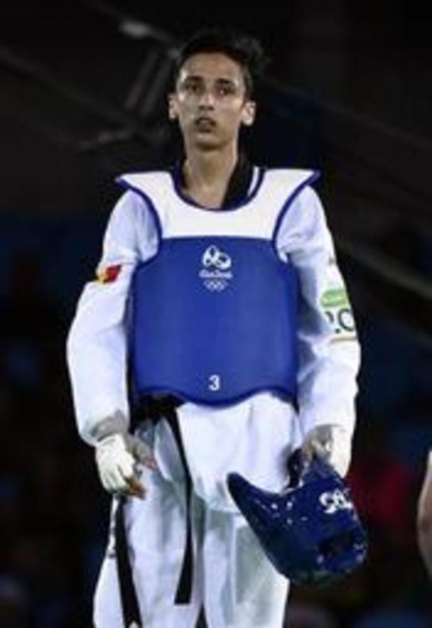 Universiade d'été de Naples - Robin Hendrix 3e du 5.000 mètres offre une 3e médaille à la Belgique