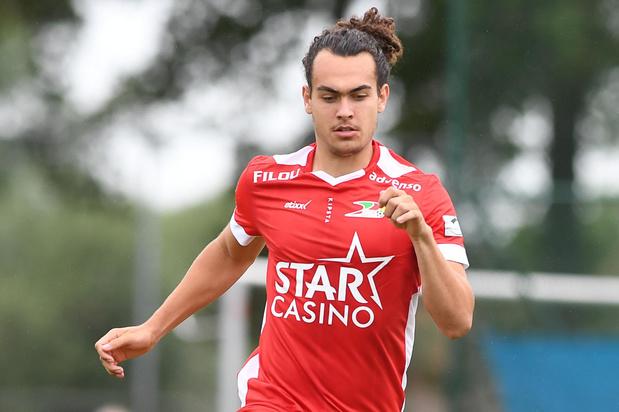 KV Oostende legt verdediger en jeugdinternational Arthur Theate vast