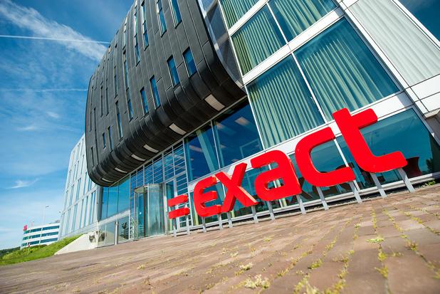 Exact neemt Unit4 Bedrijfssoftware over