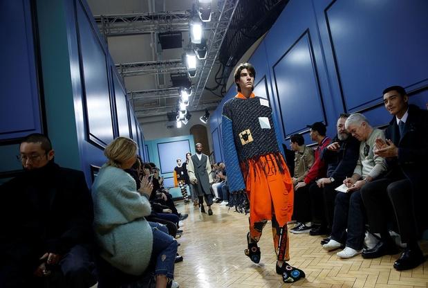La Fashion Week de Londres supprimée à cause du Covid et du Brexit