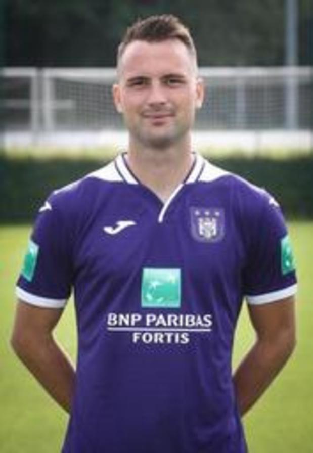 Jupiler Pro League - Anderlecht stalt Antonio Milic bij Rayo Vallecano