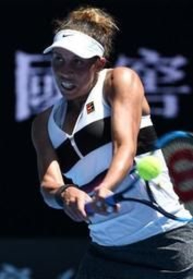WTA Charleston - Madison Keys bat Caroline Wozniacki en finale
