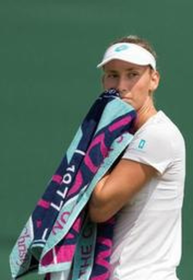 Barty toujours N.1 d'un classement WTA presque inchangé, Elise Mertens garde sa 20e place