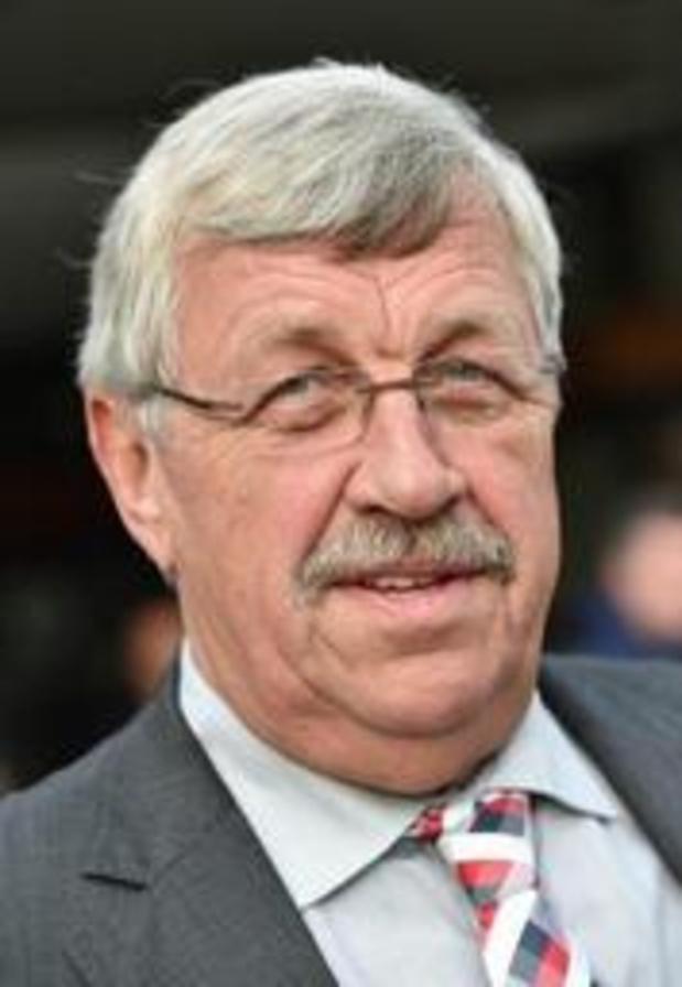 Man die was opgepakt in onderzoek naar moord op CDU-politicus weer vrijgelaten