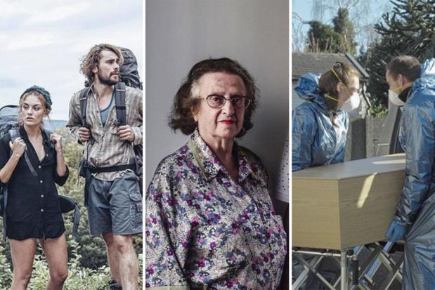 De Balans: dit is de beste Vlaamse tv van 2020 tot nu toe